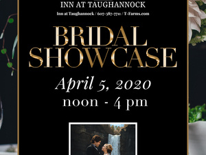 Third Annual Wedding Showcase at Inn at Taughannock
