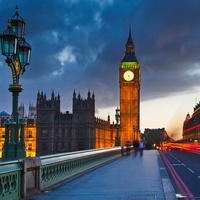 London Program 2021