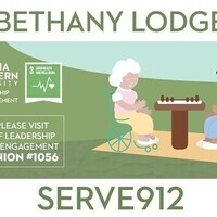 Serve912 Statesboro Bethany Lodge Trip