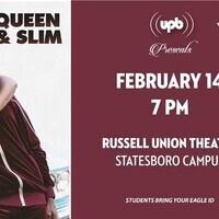 UPB Sboro - Movie: Queen & Slim