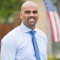 Attracting and Retaining Talent in Organizations with Rep. Colin Allred