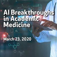 AI Breakthroughs in Academic Medicine