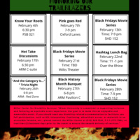 Image Black History events