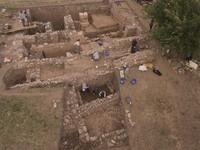 Nicholas D. Cahill: Recent Discoveries at Sardis