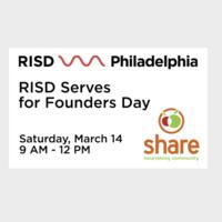 Alumni event   Share Food volunteer opportunity