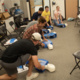 CPR/AED-Adult Certification