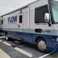 Flow Mobile - East Campus