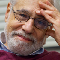 David Thorburn, Professor of Literature and Comparative Media and Director Emeritus of the MIT Communications Forum