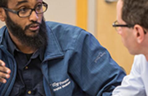 CANCELLED - UCSF Education Showcase Mini-Oral Presentations