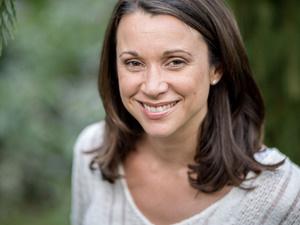 Hackerman Foundation Best & Next Series: Amanda Lucidon, Chasing Light