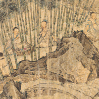 The Enigma of Qiu Ying (c. 1494-c. 1552): A Ming Painter and His Legacy - Lecture by Stephen Little