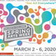 Spring Arts Week:  Urban Art Experience
