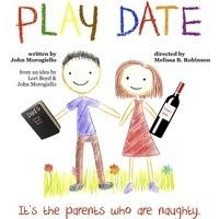 Play Date by John Morogiello