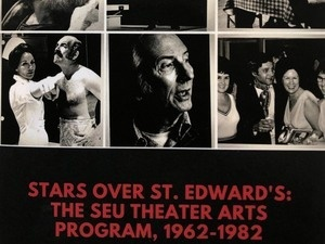 Book Signing: Stars Over St. Edward's