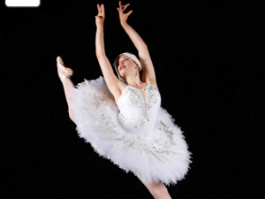 "Ballet Chesapeake Presents ""Swan Lake"""