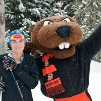 Ski & Snowboard Nordic Alpine Club Weekly Practice