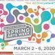 Spring Arts Week:  Art Outdoors