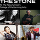 The Stone at The New School Presents Sylvie Courvoisier Trio