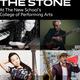 The Stone at The New School Presents Sylvie Courvoisier Trio