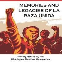 La Raza Unida 50th Founding Anniversary