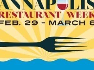 Annapolis Restaurant Week 2020