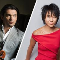 Gautier Capuçon, cello Yuja Wang, piano