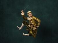 Circa: Wolfgang's Magical Musical Circus