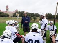 Men's Lacrosse vs TAMU-CC
