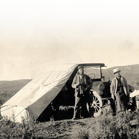 Into Nature: The History of Camping in the Far West
