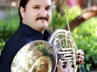 Overlooked Horn Music from the Czech Republic, Finland, and Lithuania (Jonathan Snyder, UCSB Alumnus)