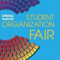 Climate and Meteorology Society at the University of Texas--Spring Student Organization Fair