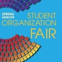 Disneyy Club Texas- Spring Student Organization Fair