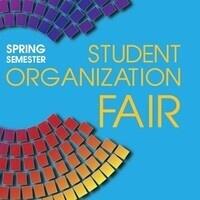 Emancipet on Campus- Spring Student Organization Fair