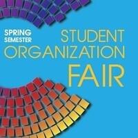 Gamma Rho Lambda- Spring Student Organization Fair