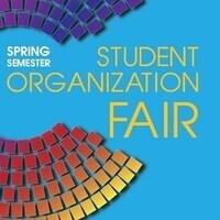 GirlAdvocates!- Spring Student Organization Fair