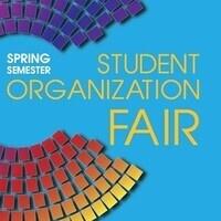 Health Careers Mentorship Program- Spring Student Organization Fair