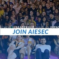 AIESEC in Austin | Spring 2020 Recruitment Info Sessions