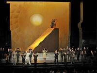 THE MET: LIVE IN HD Handel's Agrippina (Met Premiere)