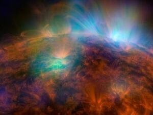 'On the Origin of the Ultra-high Energy Cosmic-rays'