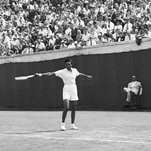 Image courtesy WSTC West Side Tennis Club archives