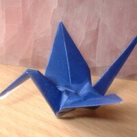 Origami in the Moonlight