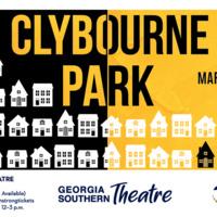Masquers: Clybourne Park