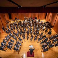 Savannah Winds Spring Concert 2020