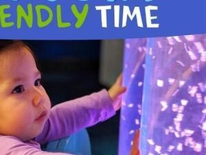 Sensory Friendly Time: March