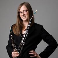 Linsay Wiley, oboe