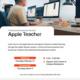 Apple Teacher Session (Edinburg)