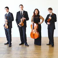Calidore String Quartet: Beethoven Series, Concert III