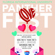 Panther Love Fest!