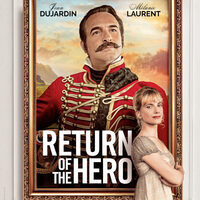 Return of the Hero presented by the 2020 UofL French Film festival