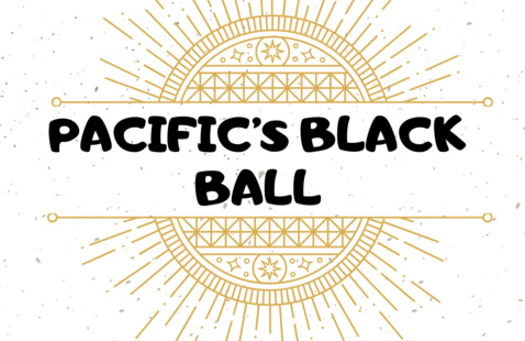 Pacific's Black Ball